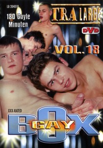 Gay Box Vol 18 DVDR