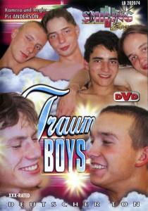 Traum Boys DVDR
