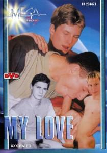 My Love DVDR (NC)