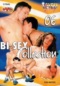 Bi Sex Collection 6 DVD