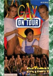 Gay On Tour DVD (NC)