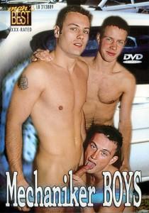 Mechaniker Boys DVDR (NC)