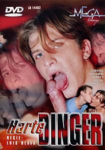 Harte Dinger DVDR (NC)