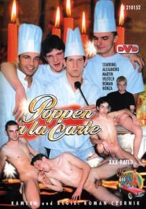 Poppen àla Carte DVD