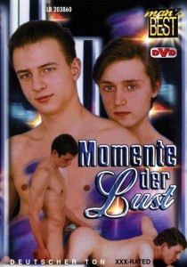 Momente Der Lust DVDR