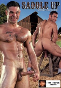 Saddle Up DVD (S)