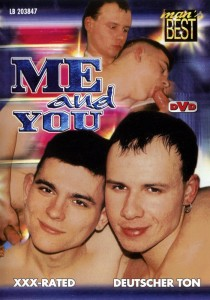 Me And You DVDR (NC)