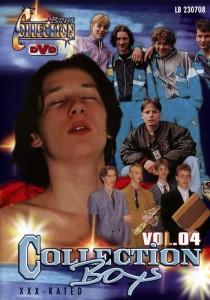 Collection Boys 4 DVD