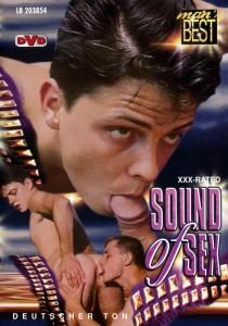 Sound Of Sex DVDR (NC)