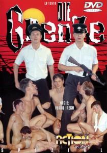 Die Grenze DVD (NC)