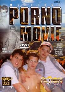 My First Porno Movie DVDR (NC)