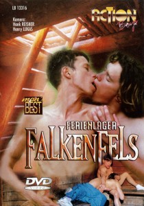 Ferienlager Falkenfels DVD (NC)