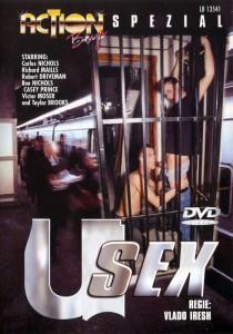 U Sex DVDR (NC)