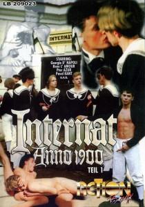 Internat Anno 1900 Teil 1 DVDR (NC)