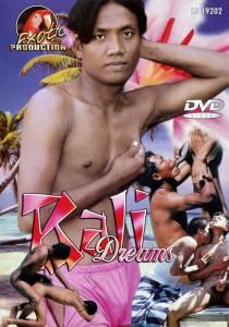 Bali Dreams 1 DVD - Front