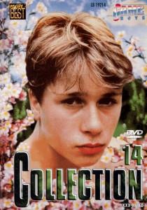 Game Boys Collection 14 - Prager Jungs + Natur Burschen DVD (NC)