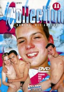 Game Boys Collection 11 - Höllisch Gut + Baby Suck Me DVD