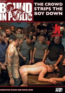 Bound In Public 74 DVD (S)