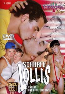 Scharfe Lollis DVD (NC)