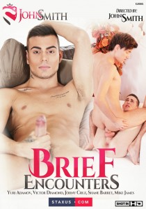 Brief Encounters DVD