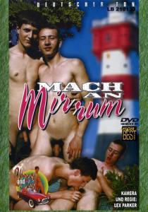 Mach An Mir Rum DVD (NC)