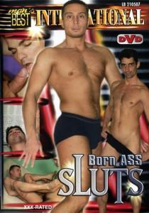 Born Ass Sluts DVDR (NC)