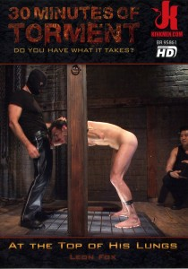 30 Minutes Of Torment 12 DVD (S)