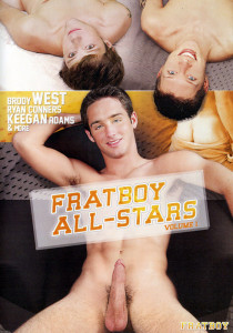 Fratboy All-Stars DVD (S)