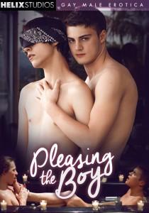 Pleasing The Boy DVD (S)