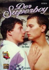 Der Superboy DVD (NC)