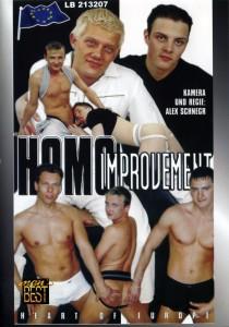 Homo Improvement DVDR (NC)