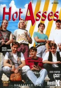 Hot Asses DVD