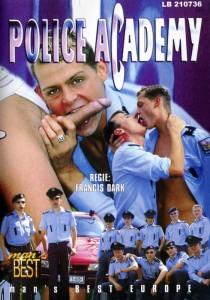 Police Academy DVDR (NC)