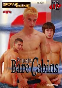 Private Bare Cabins 02 DVDR (NC)