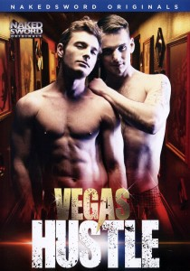 Vegas Hustle DVD (S)
