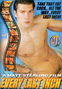 Every Last Inch DVD