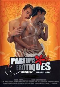 Parfums Erotiques (Nomades V) DVD (S)