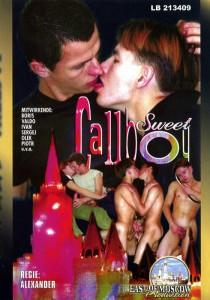 Sweet Callboy DVDR (NC)