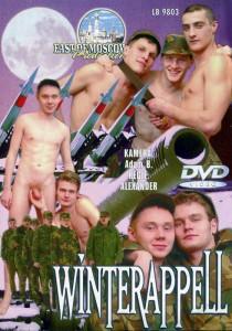 Winterappell DVDR (NC)
