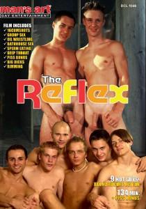 The Reflex DVD (NC) (S)
