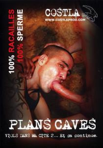 Plans Caves - Viols Dans Ma Cité 2 DVD