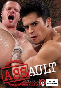 ASSault DVD (S)