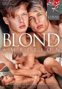 Blond Ambition DVD (S)