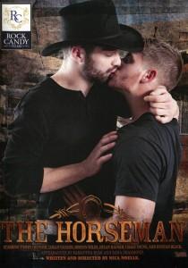 The Horseman DVD (S)