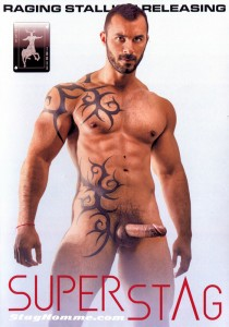 Super Stag DVD (S)