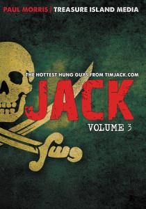 Jack Volume 3 DVD (S)