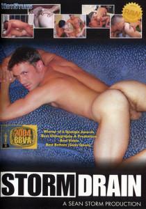 Storm Drain DVD (S)