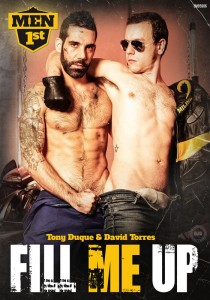 Fill Me Up DVD