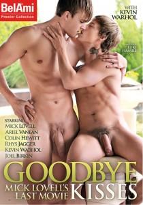 Goodbye Kisses DVD (S)