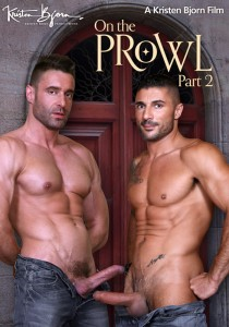 On The Prowl Part 2 DVD